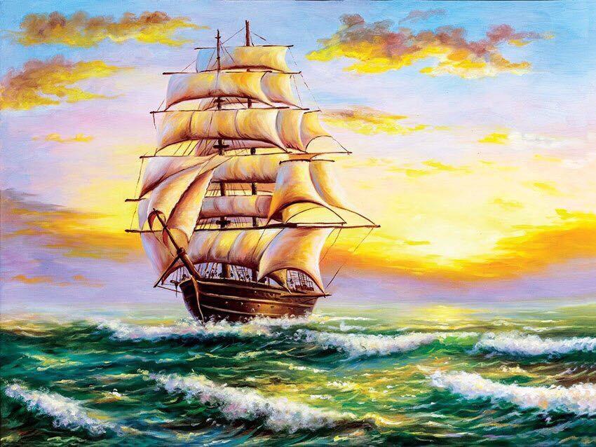 Chuyên vẽ tranh phong cảnh thuyền và biển, vẽ tranh sơn dầu, vẽ tranh khung treo, vẽ tranh khung treo tường Hà Nội, vẽ tranh khung treo tường 3d, vẽ tranh khung treo tường giá rẻ, vẽ tranh khung, vẽ tranh treo tường
