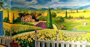 Vẽ tranh tường ở Ba Đình, họa sĩ vẽ tranh tường Ba Đình, vẽ tranh tường giá rẻ, vẽ tranh tường đẹp, báo giá vẽ tranh tường Ba Đình