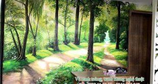 Vẽ tranh tường ở Từ Liêm, họa sĩ vẽ tranh tường Từ Liêm, vẽ tranh tường giá rẻ, vẽ tranh tường đẹp, báo giá vẽ tranh tường Từ Liêm