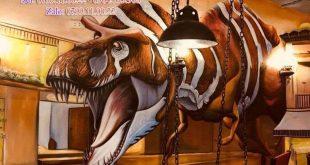 Dịch vụ vẽ tranh tường, vẽ tranh tường 3d, vẽ tranh tường giá rẻ, vẽ tranh con vật 3d, vẽ tranh tường tả thực, vẽ tranh tường đẹp