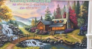 Dịch vụ vẽ tranh tường Hưng Yên, họa sĩ vẽ tranh tường Hưng Yên, vẽ tranh tường giá rẻ, vẽ tranh tường đẹp, báo giá vẽ tranh tường Hưng Yên